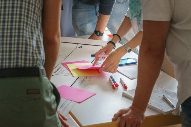 Kreatywność, innowacyjność, design thinking
