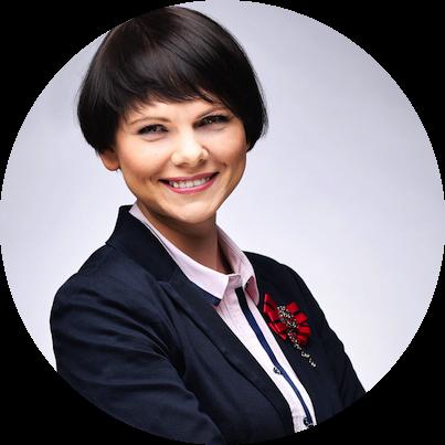Dorota Szcześniak-Kosiorek