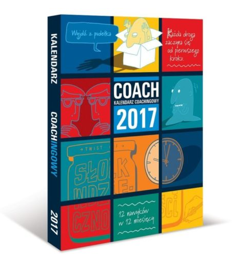 Kalendarz Coachingowy 2017